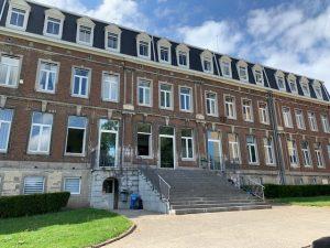 Institut Sainte Marie à Réves