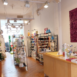 L'Atelier – Bijoux Accessoires Objets de créateurs