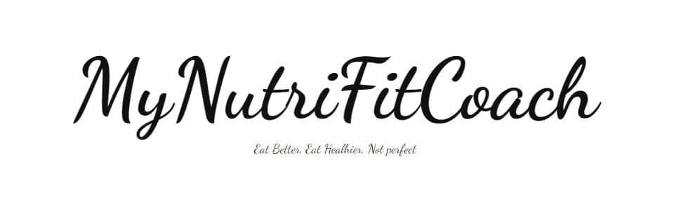 My NutriFit Coach