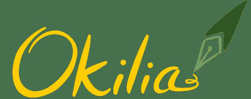 Okilia Copywriting
